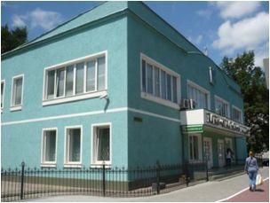 Нежитлова окреморозташована будівля офісного призначення загальною площею 795,62 м.кв. за адресою: м. Івано-Франківськ, вул. Галицька, буд.85